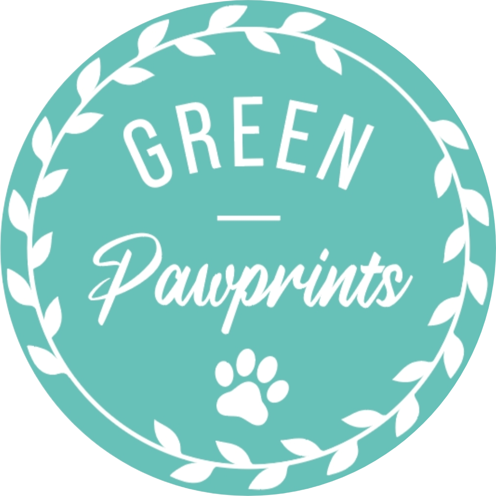 green pawprints eco pet products